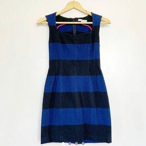 Banana Republic Sloan Mini Dress Size 4P VGUC